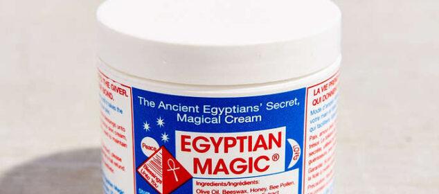 Egyiptomi pikkelysömör kenőcs