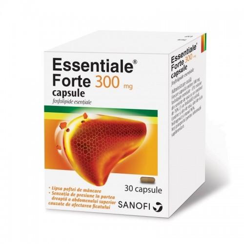 Essentiale forte kezelése pikkelysömörhöz)
