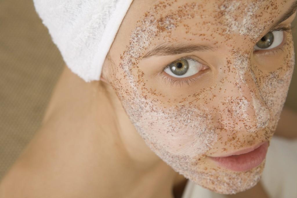 burgonya vörös foltokból az arcon pikkelysömör és kezelése az arcon