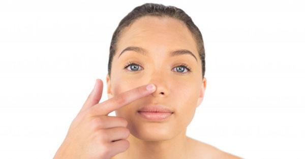 Allergiás vörös foltok az arcon: fájdalommentesen távolítsuk el - Herpesz