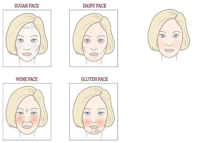 hogyan lehet eltávolítani a vörös foltokat az arc tisztítása után hyoxysone kenőcs pikkelysömör vélemények