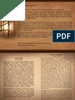 Fizioterápia, gyógyászati segédeszközök - [PPT Powerpoint]